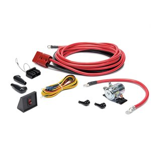 WARN-QUICK CONNECTOR KIT REAR