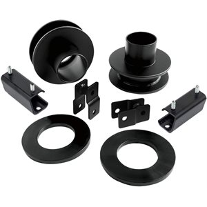 """FRONT LEVELING KIT-FORD F250-F350 (11-16) 4WD 2.5""""(67-2538 REC) NOT 17"""
