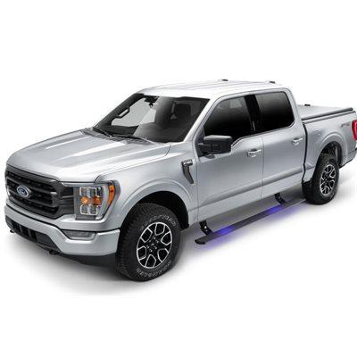 POWER STEP-F150 (2021) SUPER / CREW CAB