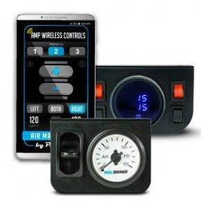 AMP AIR COMPRESSOR WITH DIGITAL GAUGE