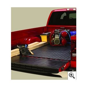 BED MAT-CHEVY / GMC 5.8 BED (07-18)