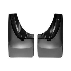 MUD GUARD-DODGE2500 / 3500 (15-19) FRT W / O FLARES