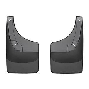 MUD GUARD-DODGE1500 (09-19) 2500 / 3500 (10-19) REAR W / O FLARES