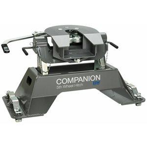 B & W 5TH WHEEL COMPANION GM 2020