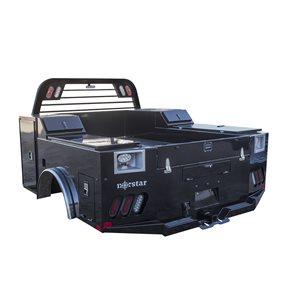 """NORSTAR SD 9'4"""" X 90-97"""" CTA 60 SMOOTH"""