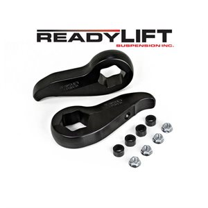 FRONT LEVELING KIT-GM 2500 / 3500HD (11-19) NOT 2020